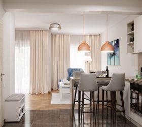 kitchen-living room_C5_6