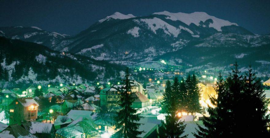 Черногория инвестирует €984 млн в развитие горнолыжных курортов