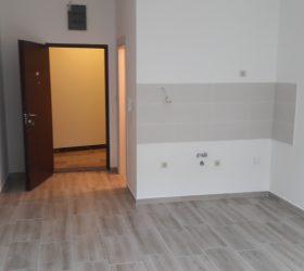 vrata malog apartmana