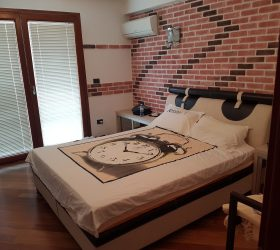 2 Спальня №2 (спаваћа соба №2)